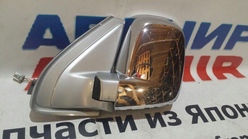 Зеркало Honda Life JB1 левое