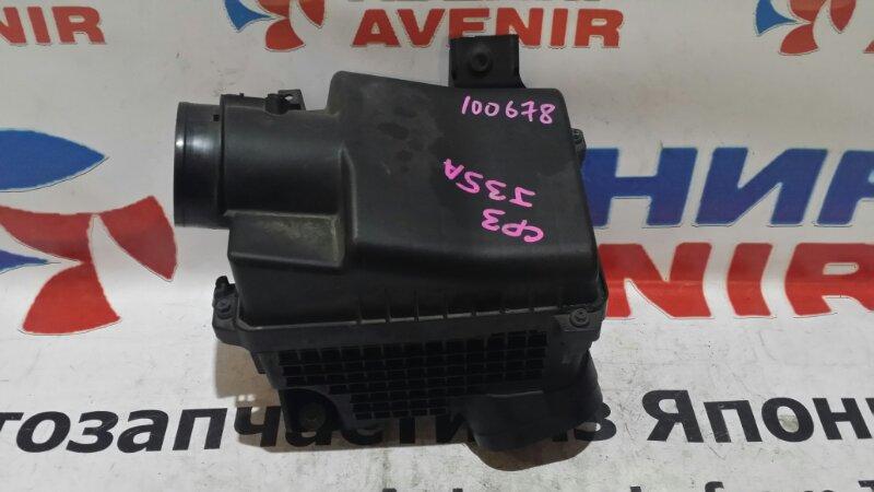 Корпус воздушного фильтра Honda Inspire CP3 J35A