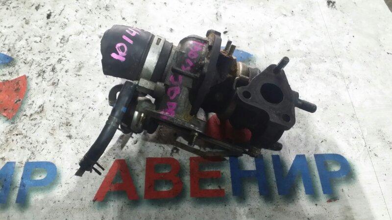 Турбина Daihatsu Move L902 JBDET