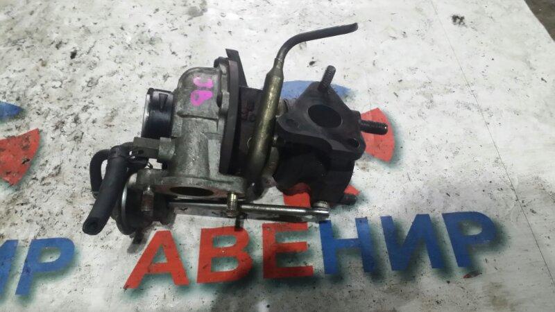 Турбина Daihatsu Move L602S JBDET