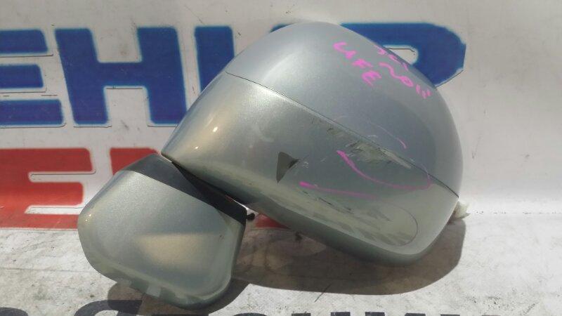 Зеркало Honda Life JC1 левое