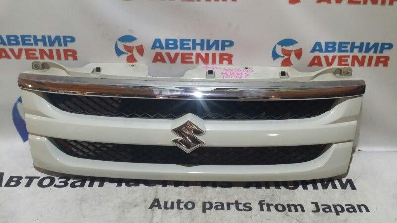 Решетка Suzuki Wagon R MH21S