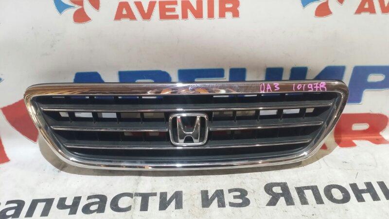 Решетка Honda Inspire UA1