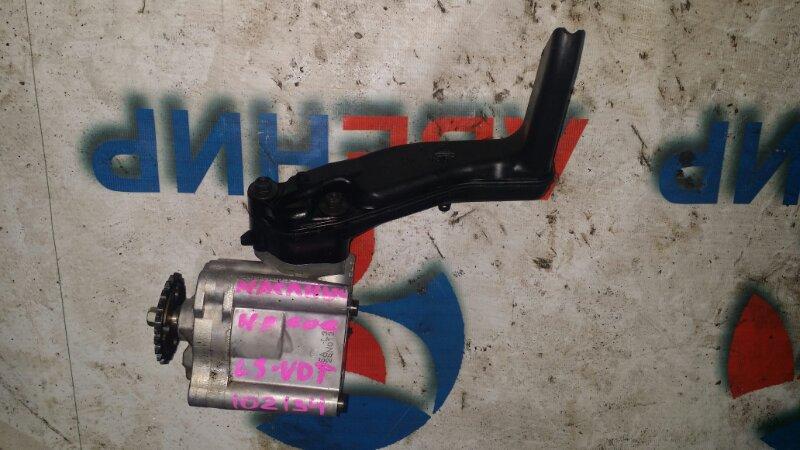 Масляный насос Mazda Mpv LY3P L3VDT