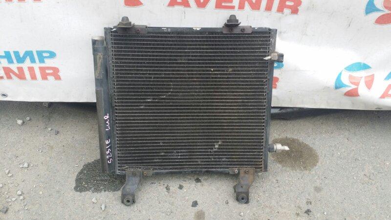 Радиатор кондиционера Toyota Sparky S231E K3