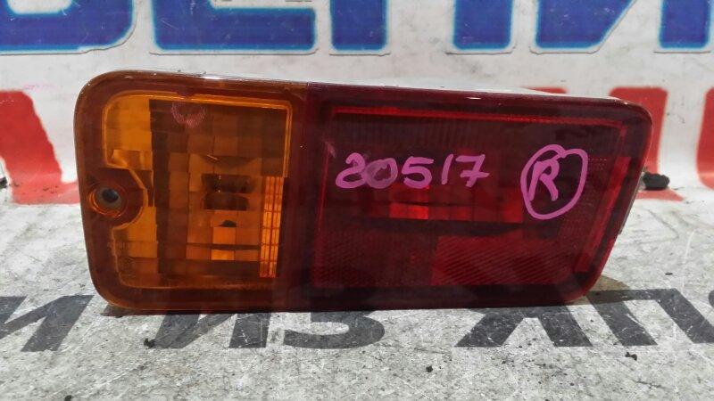 Стоп-сигнал Daihatsu Hijet S510P задний правый