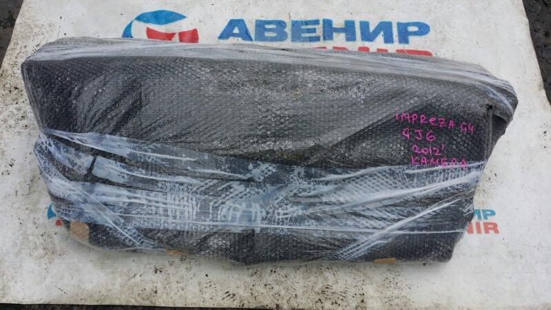 Крышка багажника Subaru Impreza GJ2 2012