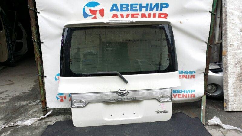 Дверь задняя Daihatsu Tanto L350S задняя