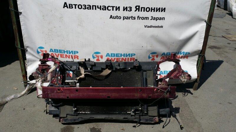 Телевизор Toyota Blade AZE154 2AZFE