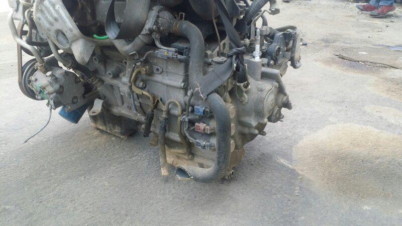 Акпп Honda Zest JE2 P07A