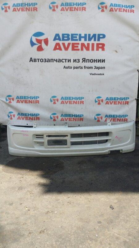 Бампер Suzuki Wagon R MH21S передний