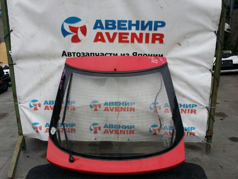 Дверь задняя Mazda Familia Astina BG5P задняя