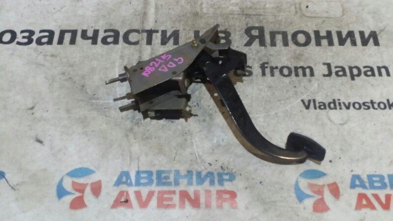 Педаль сцепления Subaru Impreza GDB