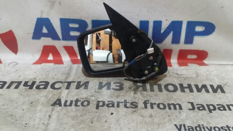 Зеркало Daihatsu Atrai S331G левое