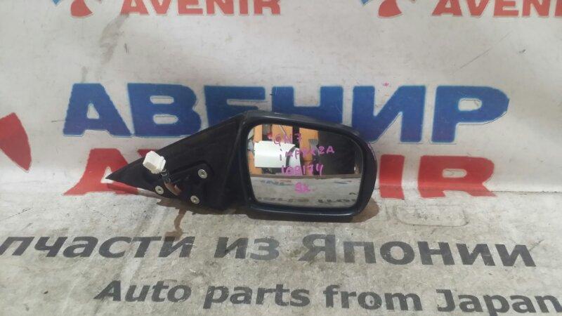 Зеркало Subaru Impreza GH7 переднее правое