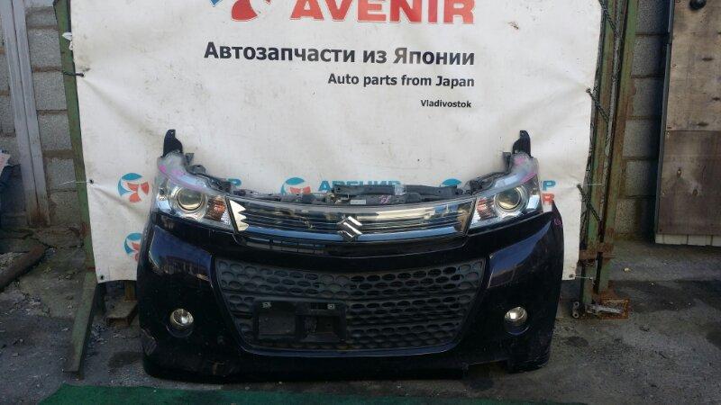 Nose cut Suzuki Palette MK21S K6A