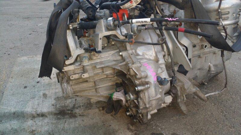 Мкпп Honda Fit GP4 LEA