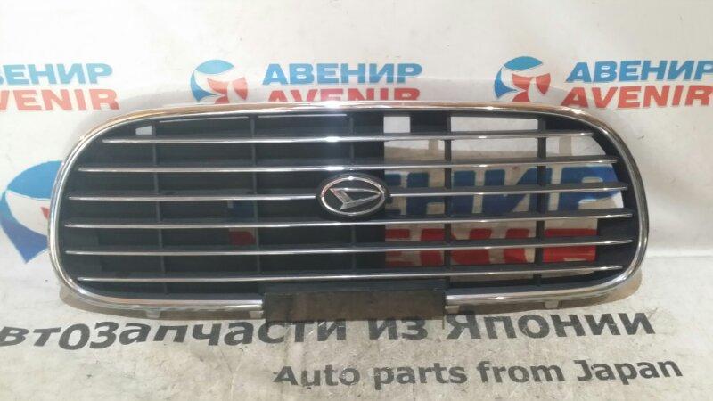 Решетка Daihatsu Mira Gino L710S