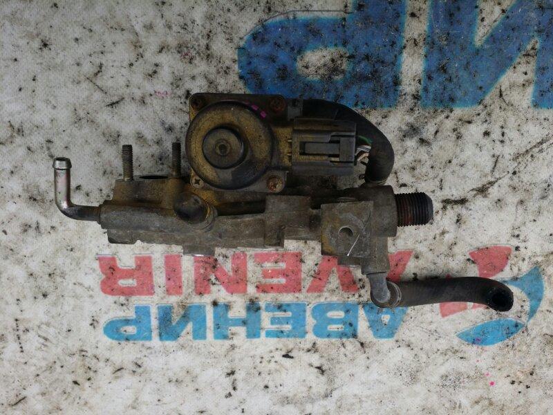 Клапан egr Mazda Demio DY3R ZY