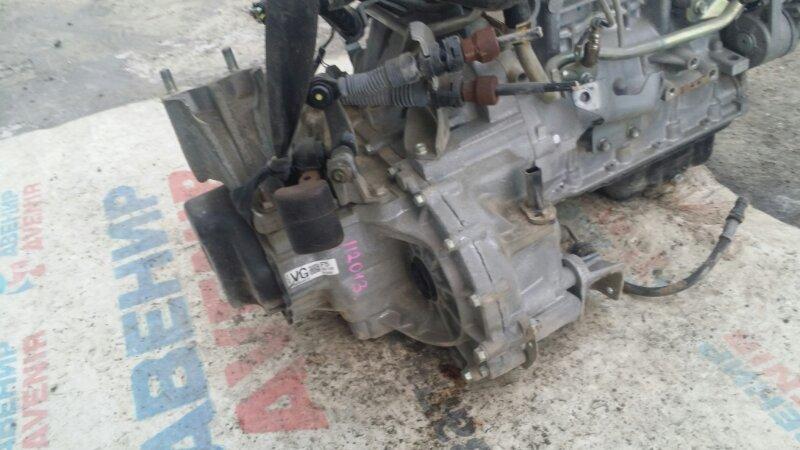 Мкпп Mazda Demio DE5FS ZY