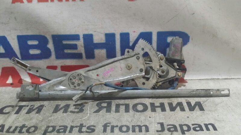 Стеклоподъемник Honda Z PA1 передний правый