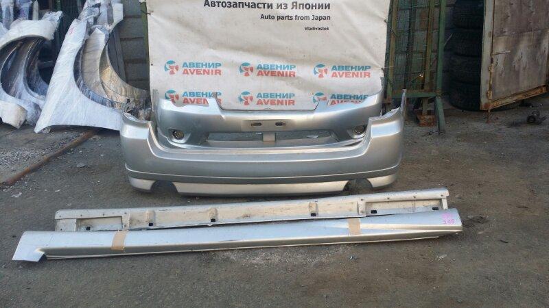 Обвес Subaru Legacy BP5