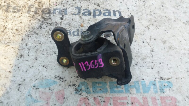 Подушка двигателя Daihatsu Hijet S510P KF