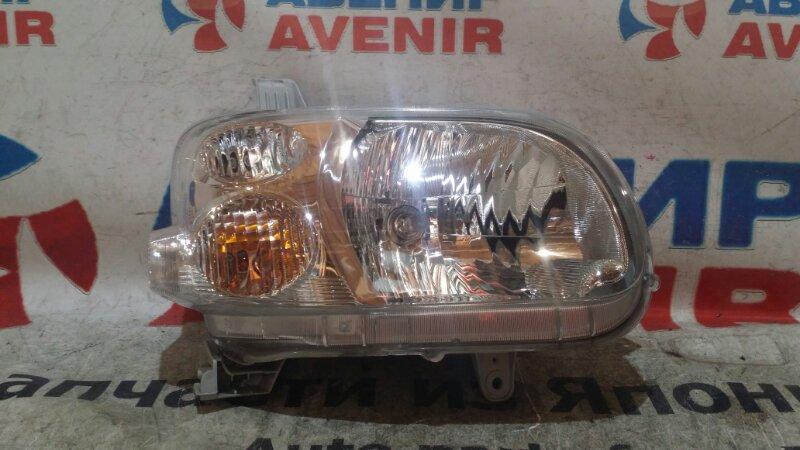 Фара Daihatsu Tanto L375S передняя правая