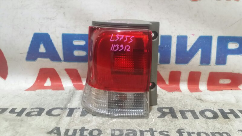 Стоп-сигнал Daihatsu Tanto L375S задний левый