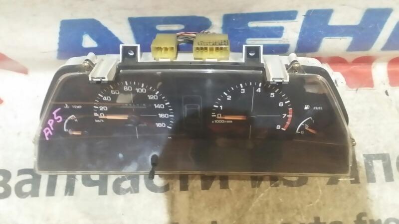 Спидометр Subaru Leone AP5 1986