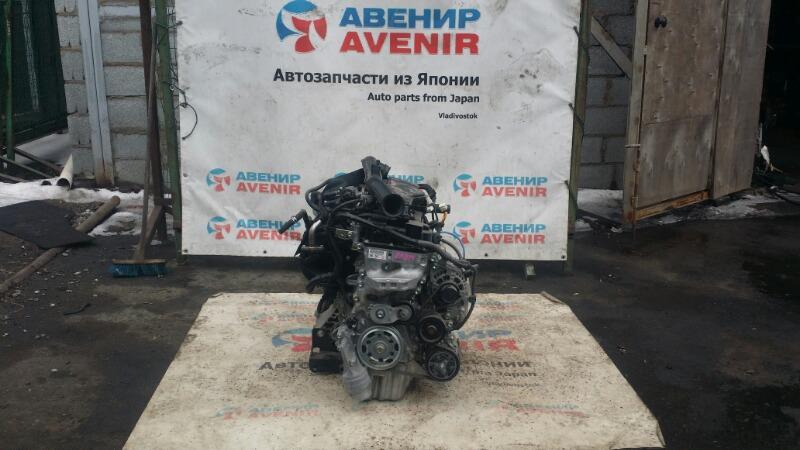 Двигатель Toyota Tank M900A 1KR-FE