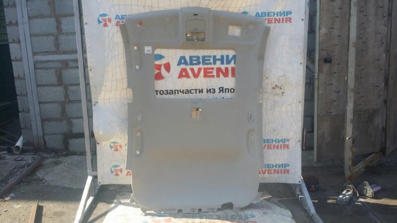 Обшивка потолка Infiniti Fx45 S50 VK45DE 2006
