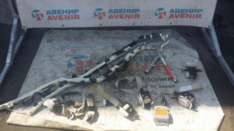 Airbag боковой Infiniti Fx45 S50 VK45DE 2006