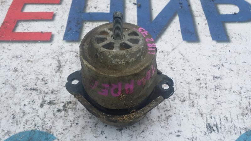 Подушка двигателя Volkswagen Touareg WVGZZZ7LZ4D040780 AZZ левая
