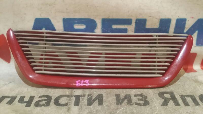 Решетка Honda Orthia EL1