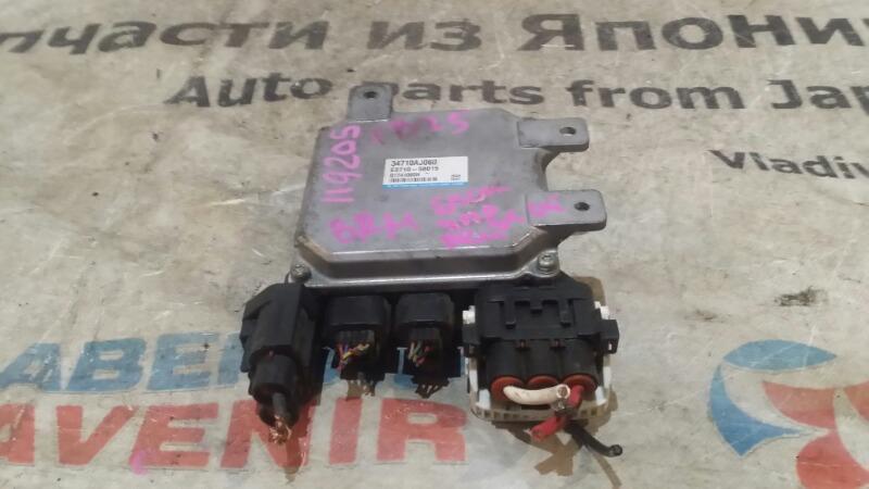 Блок управления рулевой рейкой Subaru Legacy BRM
