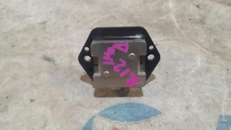 Реостат Nissan Cube Z12