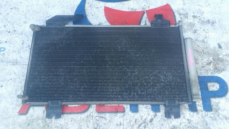 Радиатор кондиционера Honda Accord CW1 K24A