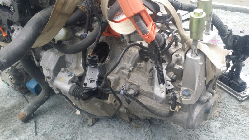 Мкпп Honda Cr-Z ZF1 LEA