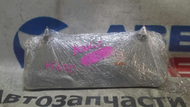 Козырек от солнца Mazda Bongo SKF2V