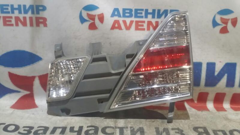 Стоп-вставка Toyota Alphard ATH10W задняя правая