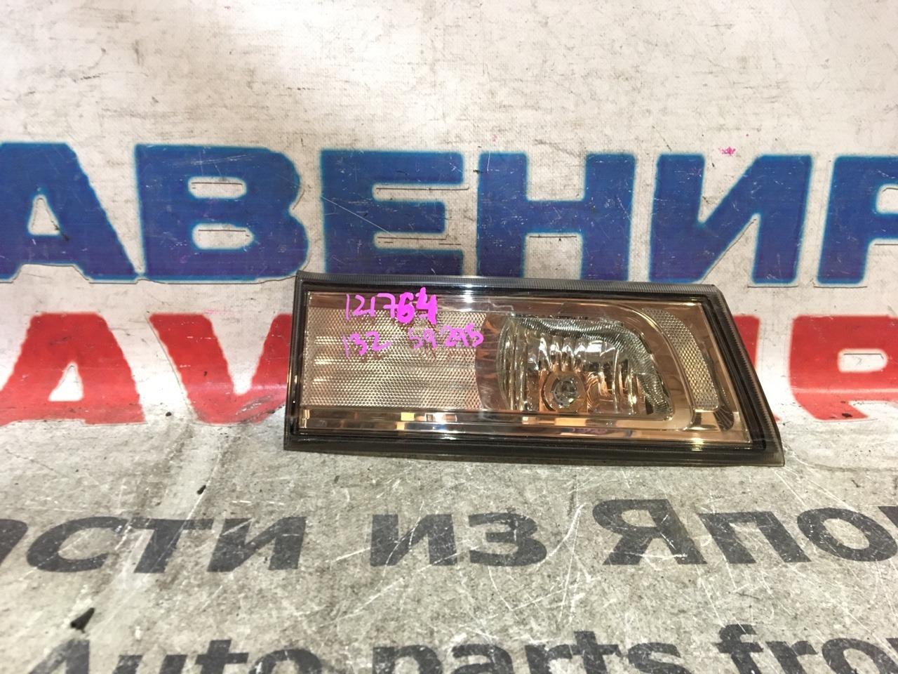 Стоп-вставка Suzuki Spacia MK32S задняя левая
