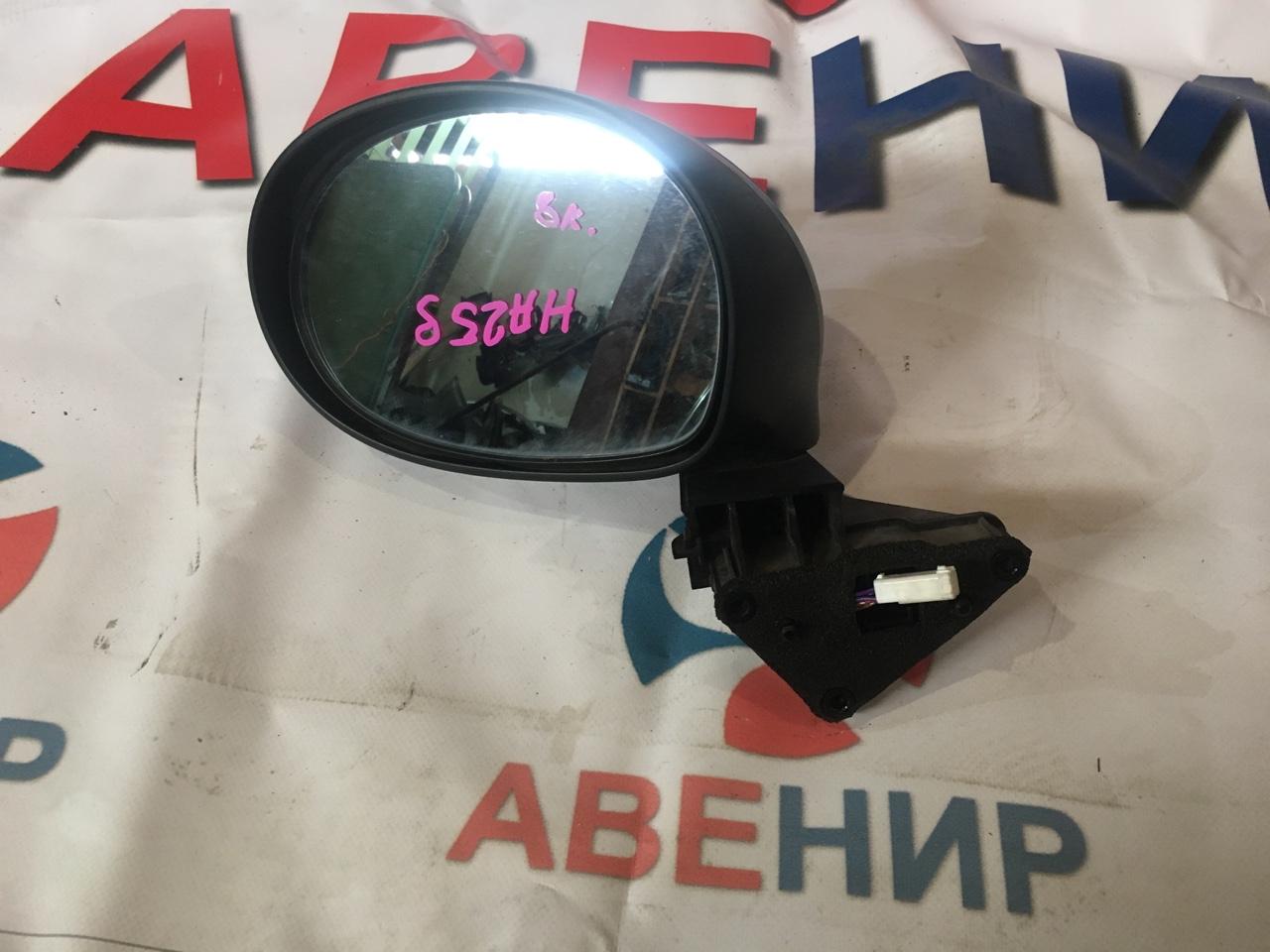 Зеркало Suzuki Alto HA25S переднее левое