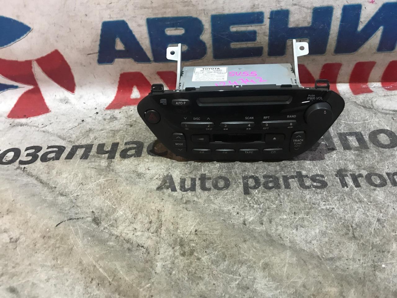 Магнитофон Toyota Vista SV55