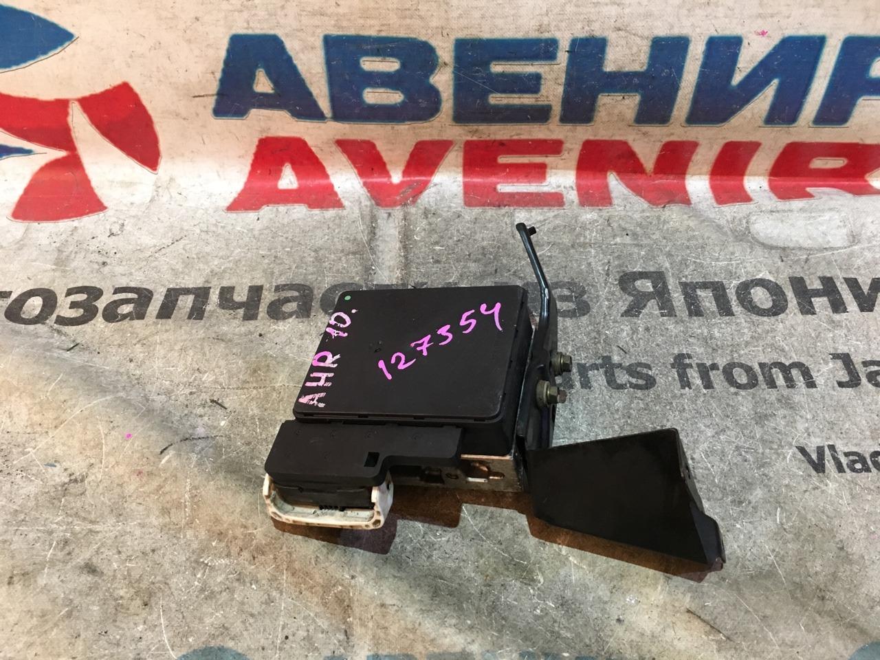 Блок abs Toyota Estima AHR10 2AZ-FSE