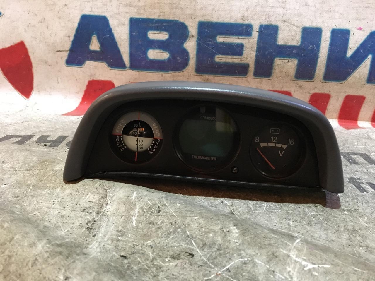 Кренометр Mitsubishi Delica PD6W