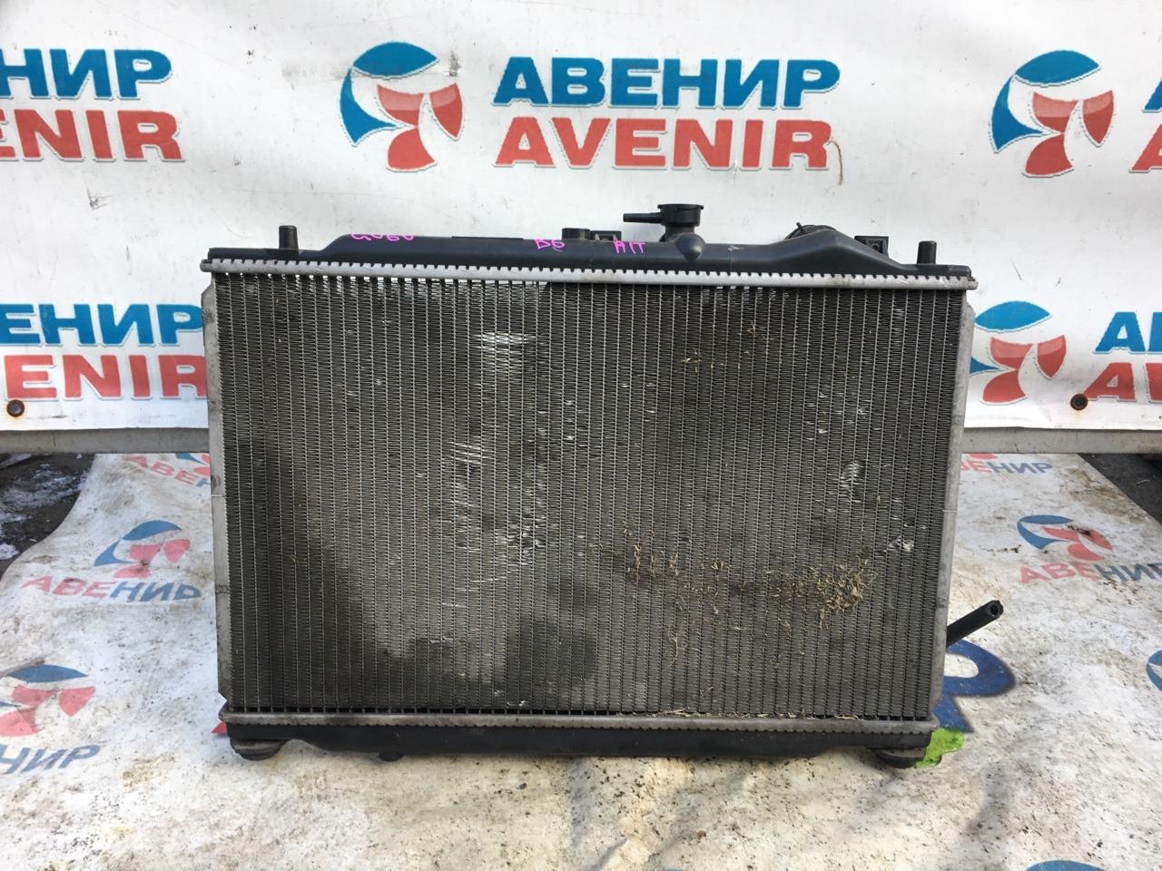 Радиатор Mazda Capella GV6V B6