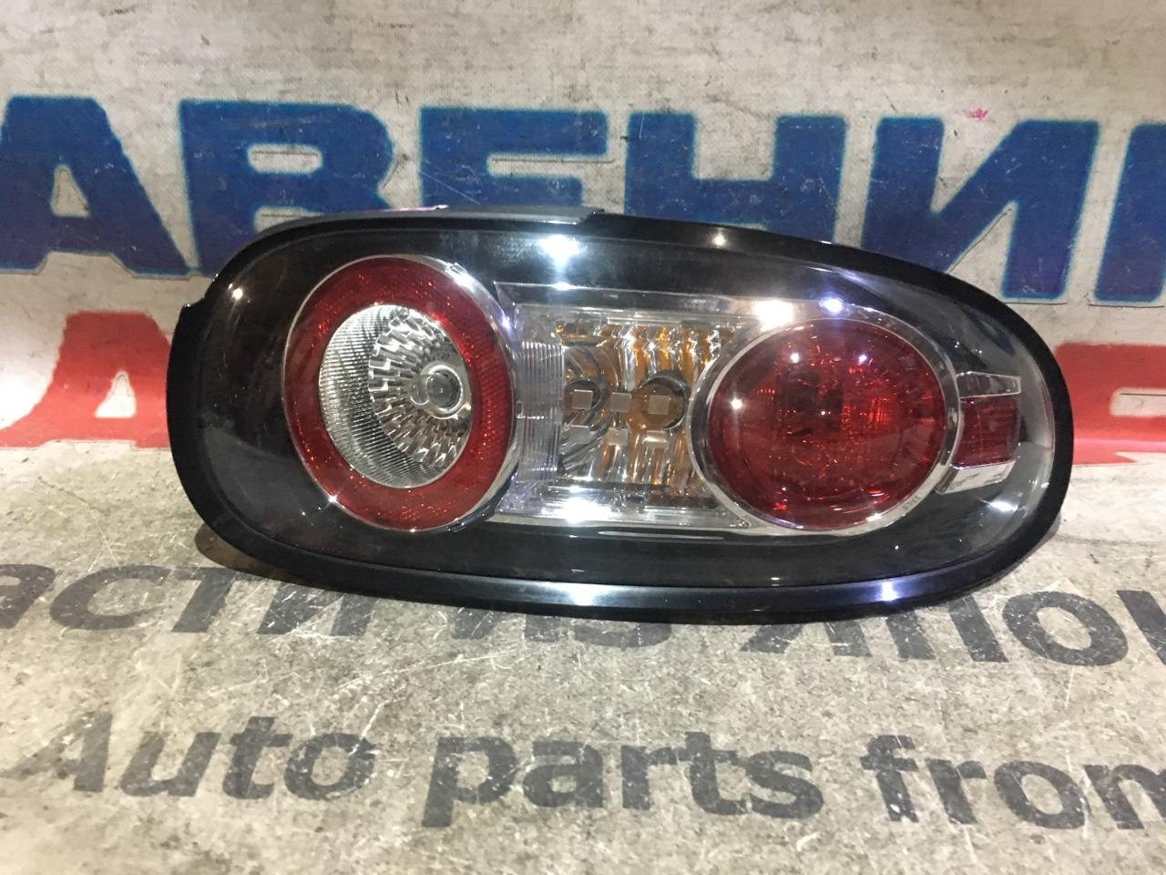 Стоп-сигнал Mazda Roadster NCEC задний правый