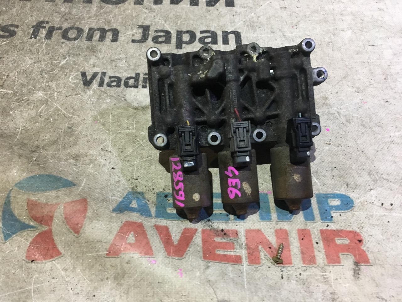 Соленоид автомата Honda Fit GE6