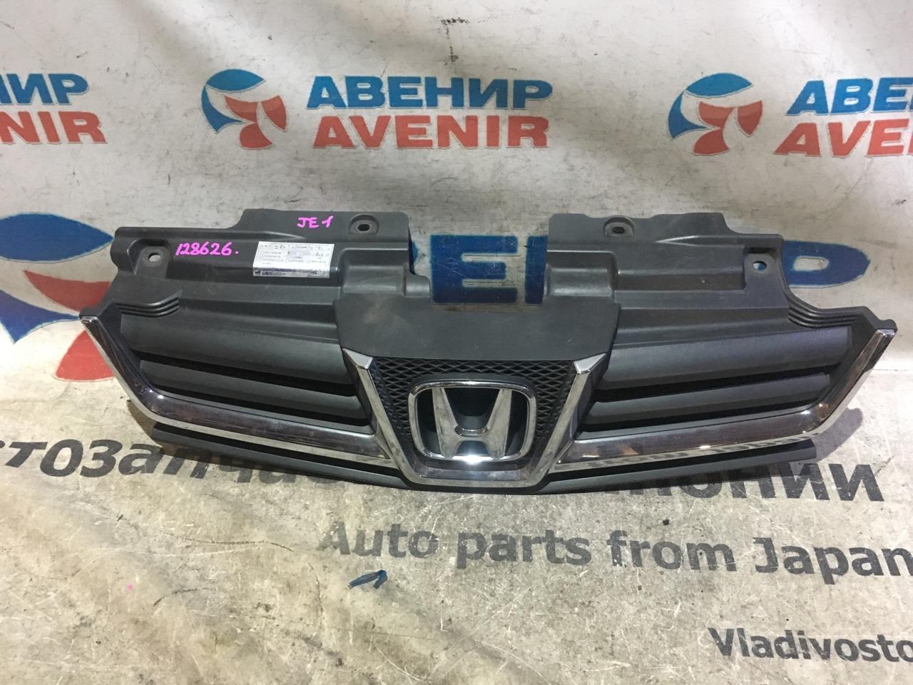 Решетка Honda Zest JE1